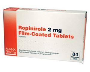 Ropinirol