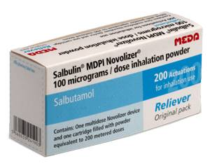 Salbulin