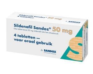 sildenafi