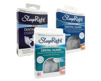 Tandenknarsen (Bruxisme): Sleepright Dental Guard