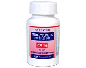 Tétracycline