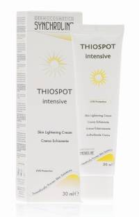 Pigmentflecken: Thiospot