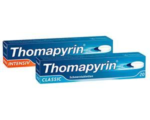 Thomapyrin