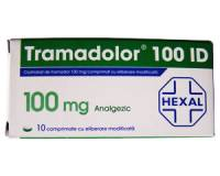 Back pain: Tramadolor