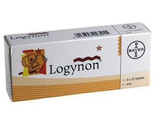 Logynon (Nova Step)