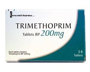 Trimethoprim