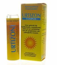 Reis en Zonneproducten: Urtizon Complex Korrels