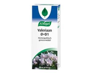 Baldrian (Valeriana)