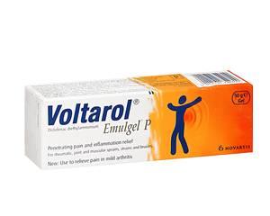 Voltarol (Voltaren)