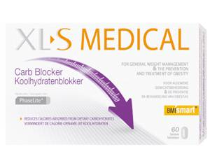 XL-S Medical Koolhydraten Blokker