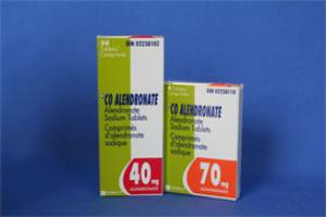 Alendronate (fosamax)