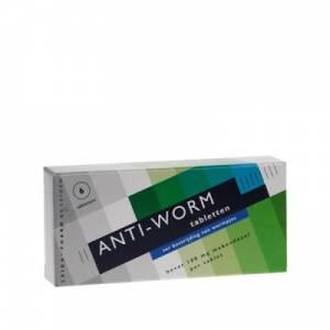 Anti-wormkuur