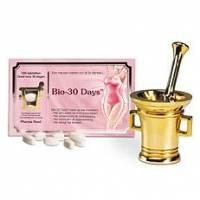 Afslanken - overgewicht: Bio-30 Days