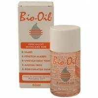Littekens: Bio-Oil