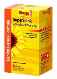 Afslanken - overgewicht: Bloem Superslank