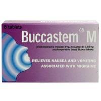 Migraine: Buccastem