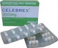 Menstruation Pain: Celebrex