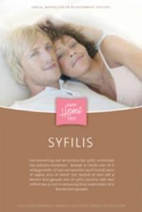 Syfilis: Syfilis zelftesten
