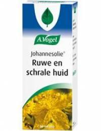 A.Vogel: Johannesolie