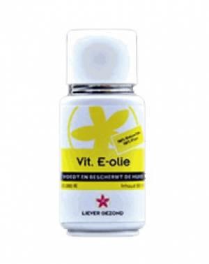 Liever Gezond Vitamine E-olie