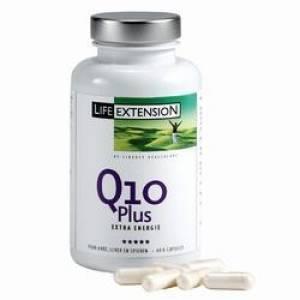Life Extension Q10 Plus