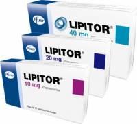 Cholesterin: Lipitor