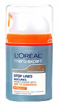 L'Or�al MEN EXPERT: L'Or�al Stop Rimpels