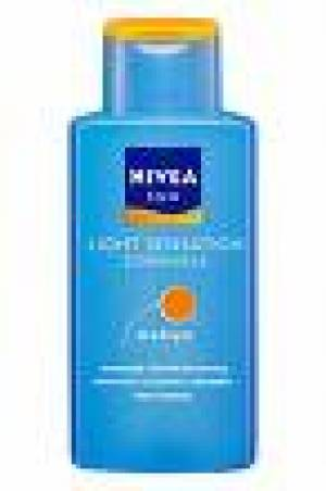 Nivea Sun Light Sensation