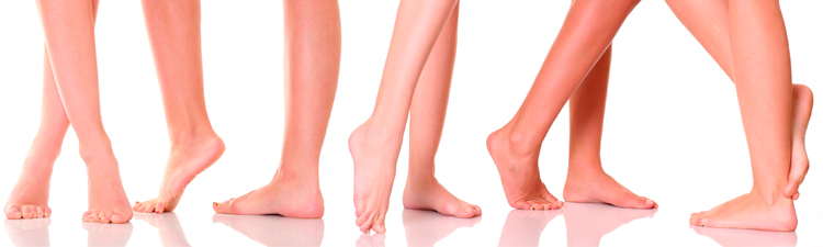 Restless legs (rusteloze benen)