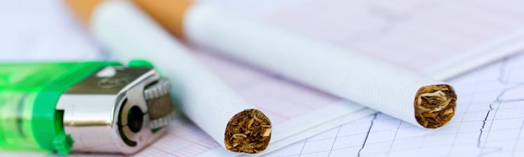 Dépendance au tabac (tabagisme)