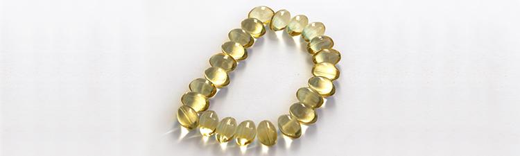Déficience en vitamine D