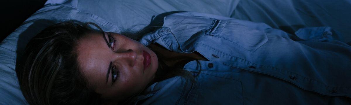 Alvorlig søvnløshed