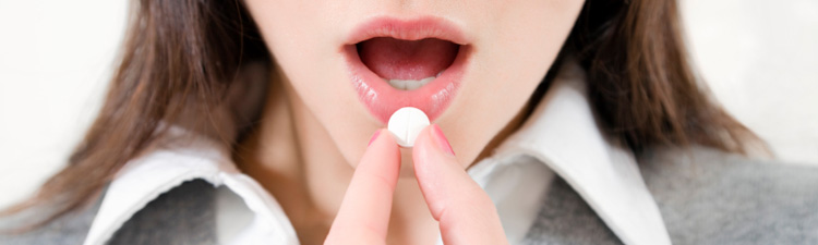 Die Pille danach