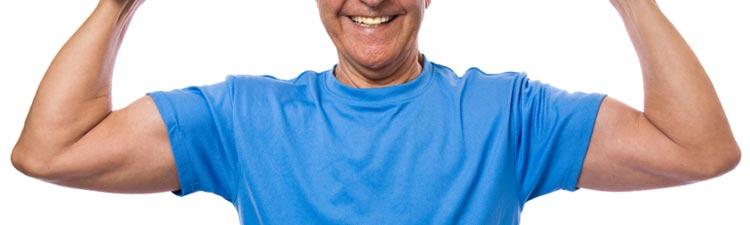 Testosteron-föryngring